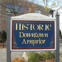 [LI] Historic Sign