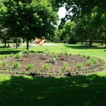 [LI] Park garden