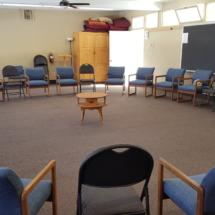 Oak room circle